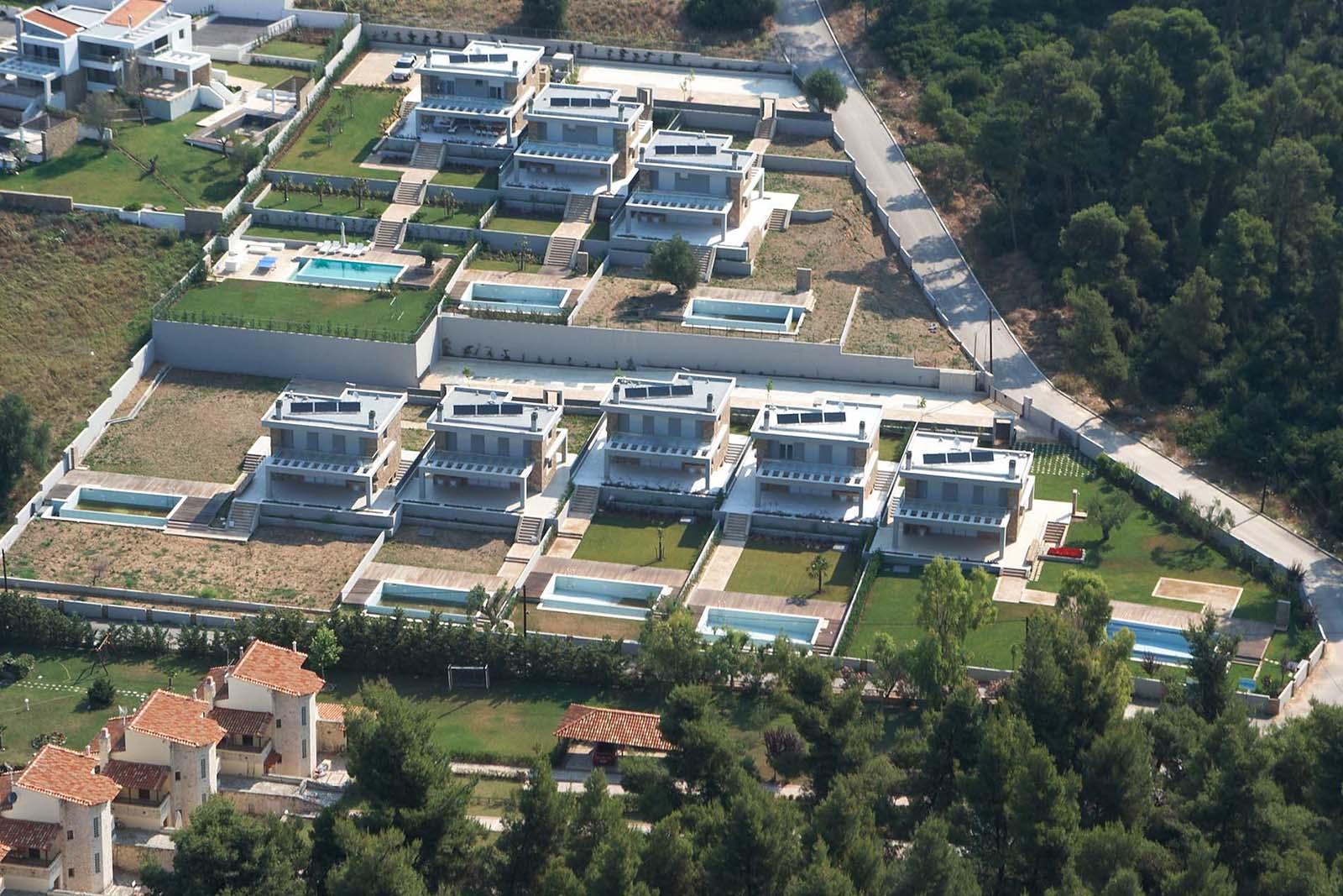 Οικισμός Tucan Villas