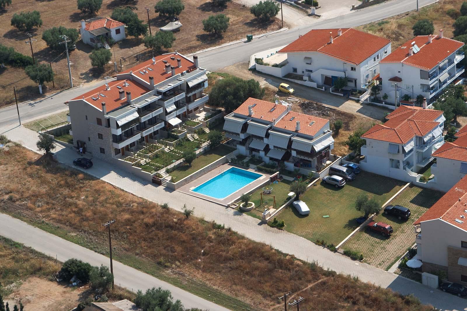 Οικισμός Gerakini Mare